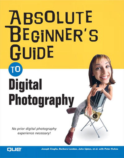 digital photography a guide for beginners