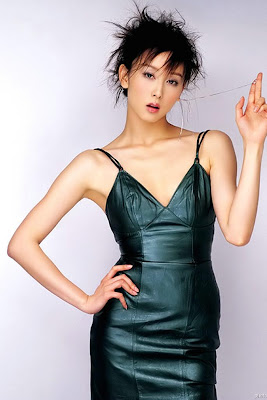 Hu Jing, Sexy Cute Chinese Actress
