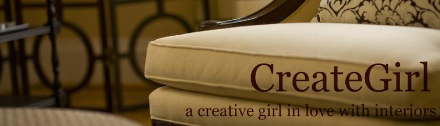 CreateGirl