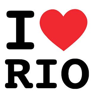 Zazou Love Rio