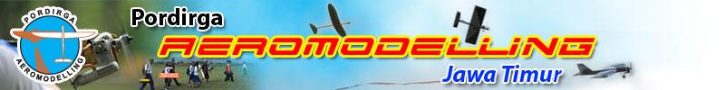 Pordirga Aeromodelling Jawa Timur