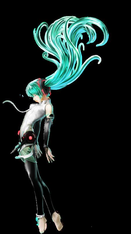Vocaloids! :D [Actualizable] App5
