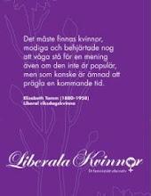 Länk till Liberala kvinnor
