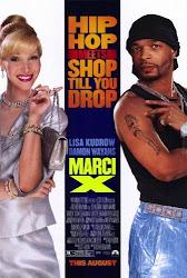 Baixar Filme Marci X – Uma Loira Muito Louca (Dublado)