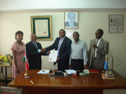 SMES-EA JOINS THE NATIONAL CHAMBER OF COMMERCE & INDUSTRY
