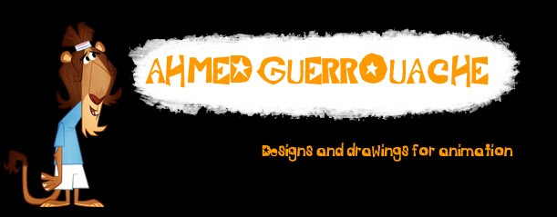AHMED GUERROUACHE