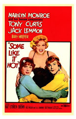"""Some like it hot"", 1959."