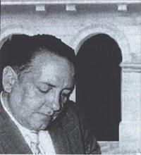 Alejo Carpentier.
