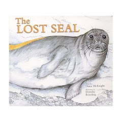 """The Lost Seal"" by Diane McNight Phd."
