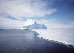 NASA mission detect significant ice mass lost.