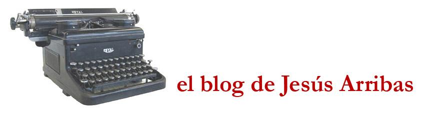 El blog de Jesús Arribas