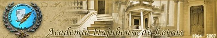 ACADEMIA ITAJUBENSE DE LETRAS