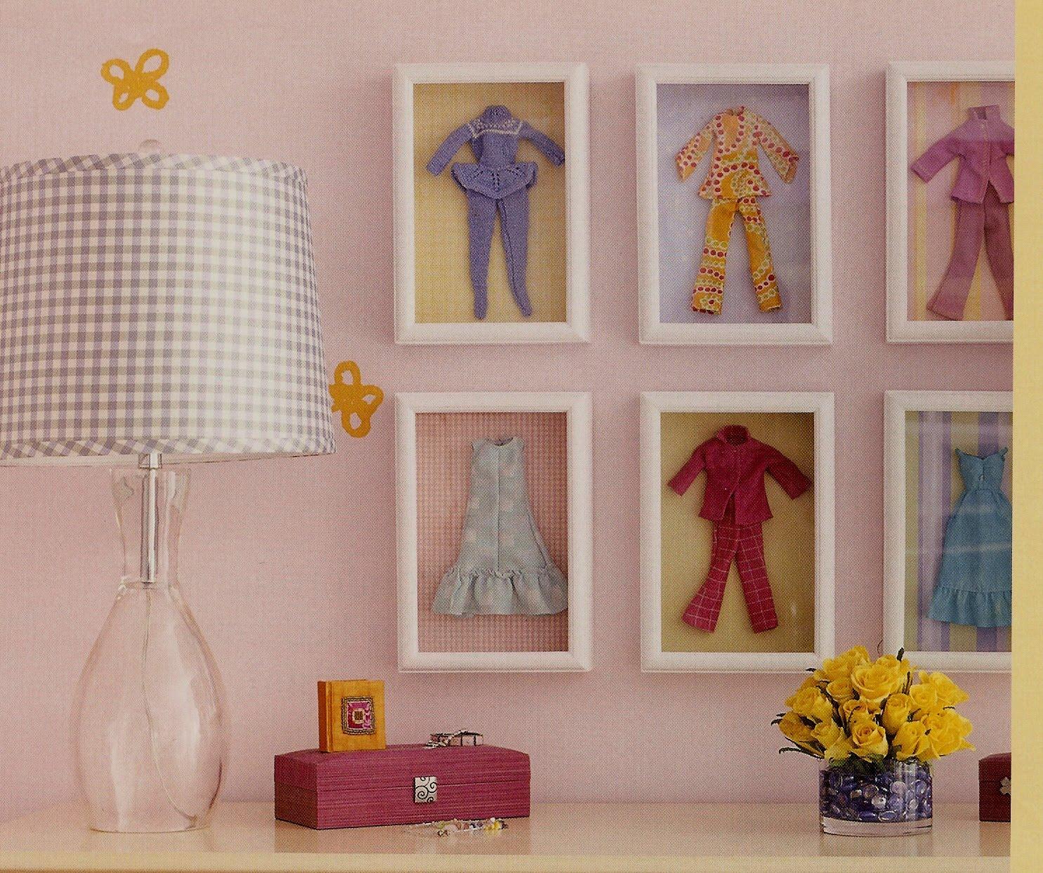 Barbie Room: Sugar Bucket- A Homemade Treasury: Weekend Roundup