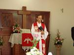 Pastor da Paróquia