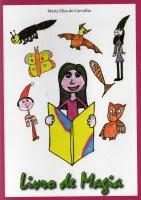 Livro de Magia de Maria Elisa de Carvalho