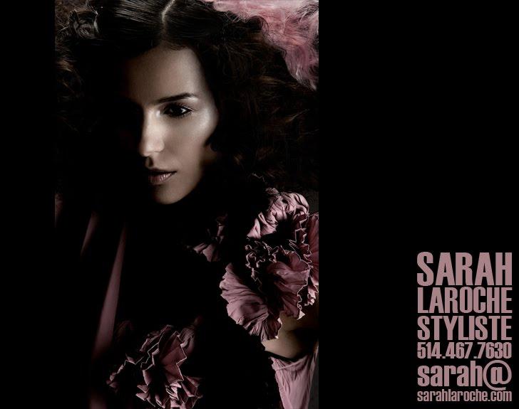 -Sarah Laroche Styliste-