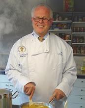 Master Chef Florian Webhofer