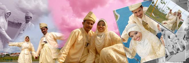 Massri & Noor Rafidah
