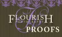 | FLOURISH PHOTOGRAPHY PROOFS |