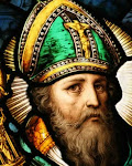 St Patrick