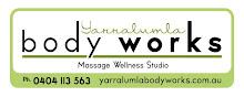 Yarralumla Bodyworks
