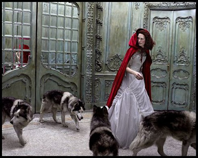 FairyTales RedRidingHood Trailer #2 for Red Riding Hood