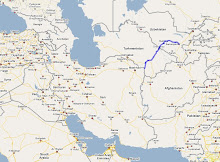 Mapa de posición actual