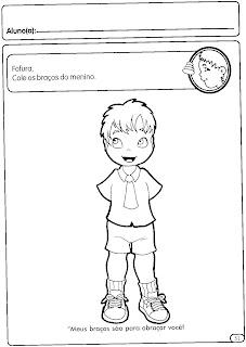 corpo,+sentido+e+higiene+(12) higiene do corpo para crianças