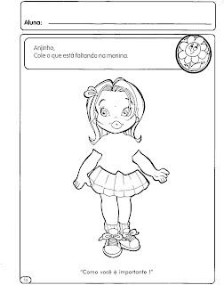 corpo,+sentido+e+higiene+(19) higiene do corpo para crianças