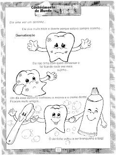 higiene+1 higiene do corpo para crianças