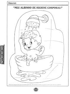 higiene+(19) higiene do corpo 3 para crianças