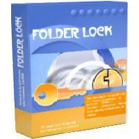 برنامج باسووردللملفاتFolder Lock
