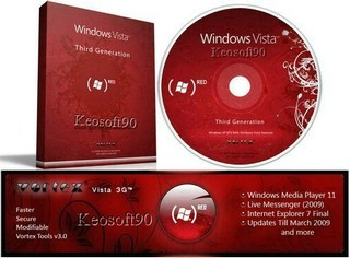 Vortex Vista Third Download S.O. Windows Vortex Vista   2009 + Tradução