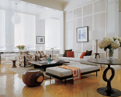 QUICK TIPS for good Feng Shui : LIVING ROOM | Home Furniture