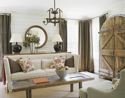 Family Room Pictures on Linen Seem To Be Hallmarks Of Belgian Design And In The Family Room