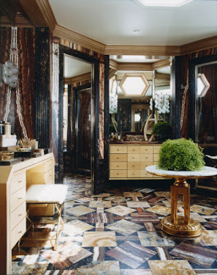 Habitually Chic Kelly Wearstler At Home