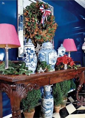 Blue Christmas: Part Deux