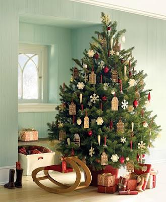 Habitually Chic O Christmas Tree O Christmas Tree