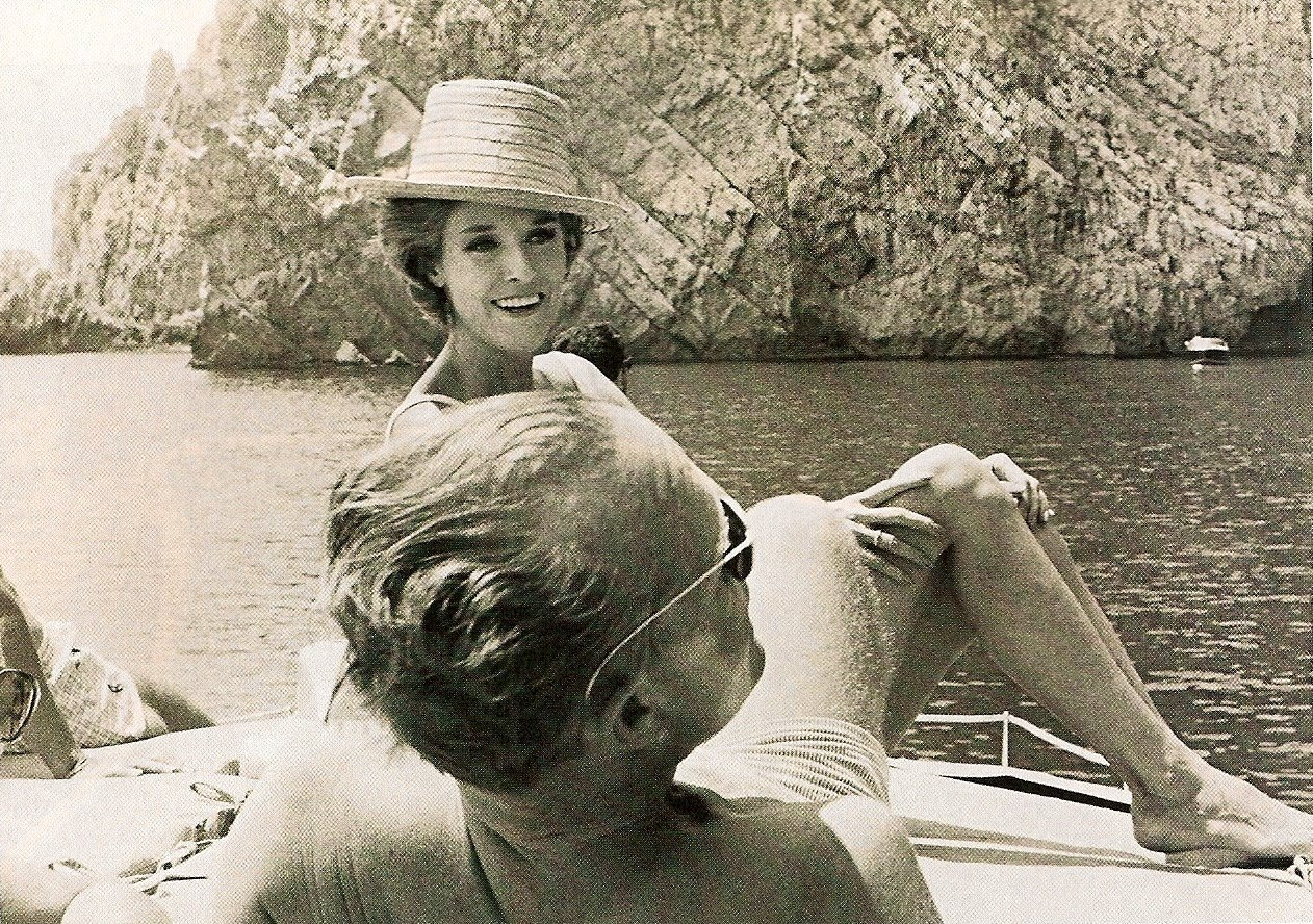 Hair Style Babe Paley Cute Hairstyles