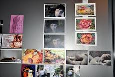"""Exposición """"Mujeres :Secretos y Confidencias"""""""