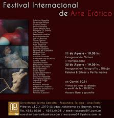 Festival Internacional de Arte Erótico