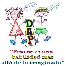Logo de DHP