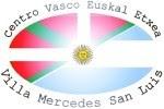 "Centro Vasco ""EUSKAL ETXEA VILLA MERCEDES"""