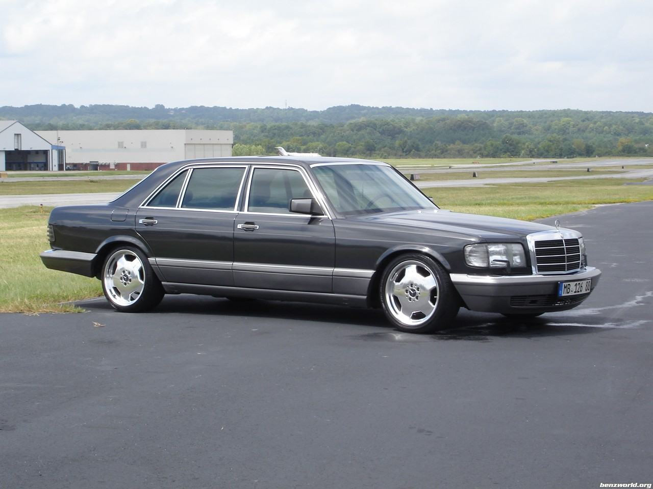 brunei mercedes owner group history of mercedes benz w126