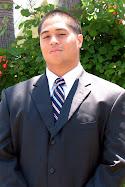 Elder Michael Aiono
