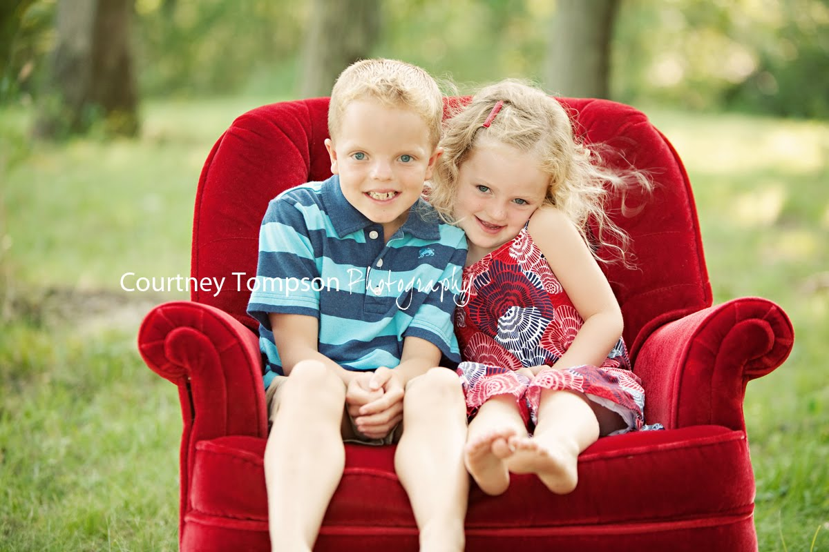 Courtney Tompson Photography: Hannam Family- Moberly & Columbia MO ...
