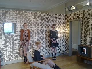 Frumpy To Funky Orla Kiely Autumn Winter 2010 Collection