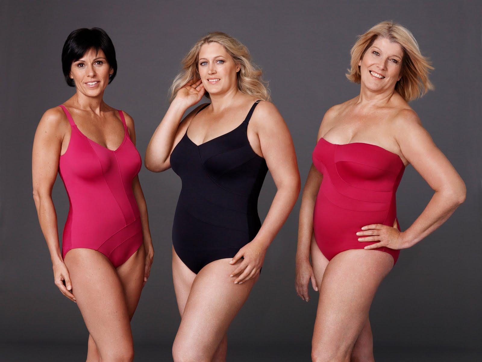 Фотографии полных женщин без одежды 7 фотография