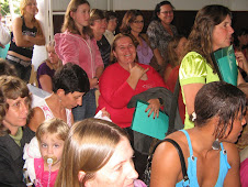 Fotos do nosso congresso de SERVAS DISTRITAL.