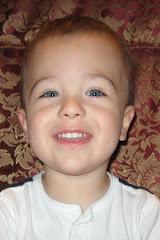 Joshua 21 Months